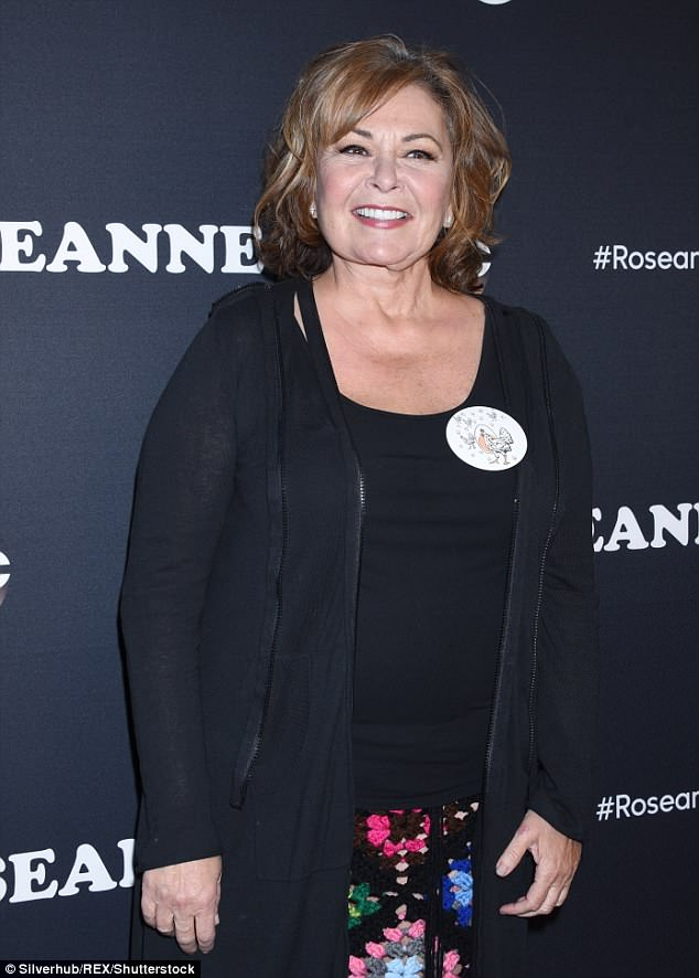 According to The Hollywood Reporter, Barr will retain all rights to her Roseanne Conner character and any future spinoffs beyond The Conners or any future reboots of the original