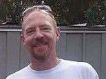 Gary Van Duinen was found dead after a 13-hour gambling bender