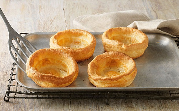 Yorkshire puddings have long had a special place in the British psyche