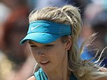 Katie Boulter has produced encouraging displays on grass going into Wimbledon