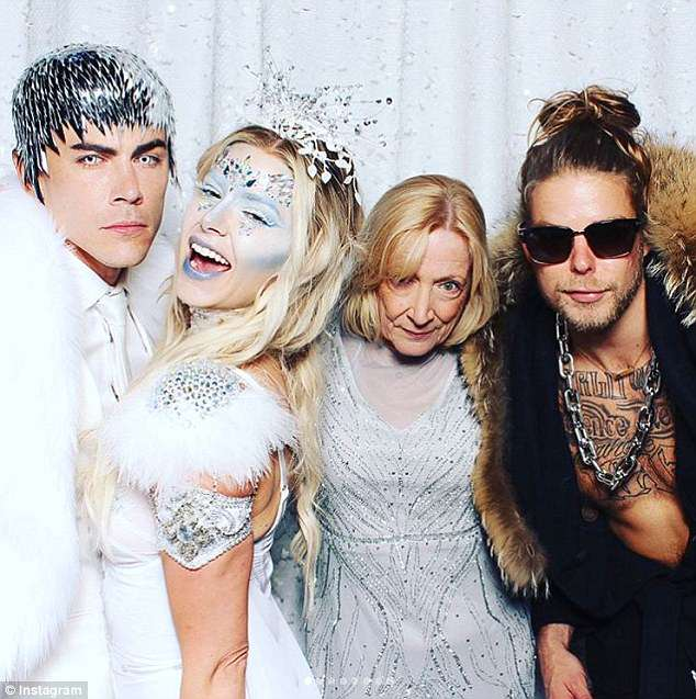 Celebration! On Tuesday, Tom Sandoval, 34, took to Instagram to share birthday party snaps featuring girlfriend Ariana Madix, 33, and co-star Stassi Schroeder, 30