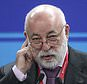 FILE - In this May 25, 2018, file photo, Renova CEO businessman Viktor Vekselberg attends the St. Petersburg International Economic Forum in St. Petersburg, Russia. in St. Petersburg, Russia. Long before Vekselberg was tied to a scandal over the president and a porn star, the Russian oligarch had been positioning himself to extend his influence in the United States.  (Alexander Ryumin/TASS News Agency Pool Photo via AP, file)