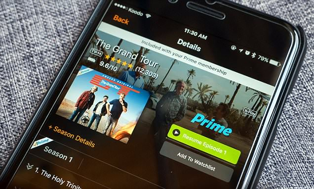 Amazon plots the launch of  free TV channels