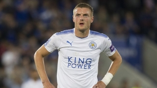 Maddison excited to team up with Vardy at Leicester