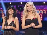 Strictly Come Dancing presenters, Claudia Winkleman (who earns between £450,000 and £499,000) and Tess Daly (who earns between £350,000 and £399,000) will not be included on the list as their show is now run by BBC Studios