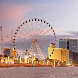 Hotels in Myrtle Beach, United States of America