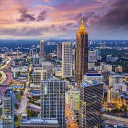 Hotels in Atlanta, United States of America