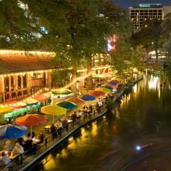 Hotels in San Antonio, United States of America