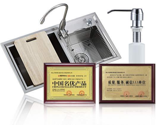 专业技术与精湛工艺保障产品的市场竞争力