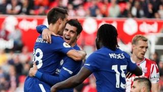 Chelsea cut loose Kylian Hazard as he chases Dutch deal