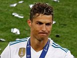 Cristiano Ronaldo may be off from Real Madrid, with Juventus making their move for him