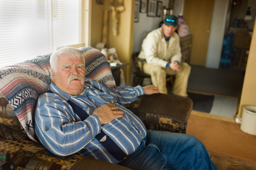 Study: Water near fracked Wyo gas field disrupts hormones