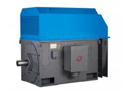 YKK系列中型高压三相异步电动机