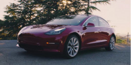Tesla Model 3 order guide, pricing details revealed for Performance and all-wheel-drive models (Updated)