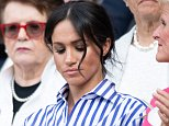 Thomas Markle claims his daughter is struggling with her new role as a royal