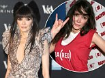 Former model and Alexander McQueen's muse Annabelle Neilson feared she was 'cursed' and sank into depression after her children's books failed to sell despite the backing of stars including friend Kate Moss