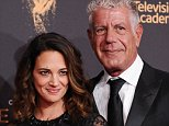 Asia Argento took to Twitter on Monday to share a link to the article published after Anthony Bourdain's death that compiled all the times the celebrity chef had spoken of suicide