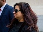 Immigration judge Kareena Maciel is among a group of lawyers charged over the alleged defrauding of the legal aid system