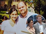 Thomas Markle did another interview saying he won't stop speaking with the media until he's allowed to be a part of Meghan Markle's life