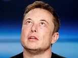 Elon Musk (pictured) has apologised for his 'pedo guy' slur aimed at a British cave diver Vern Unsworth  who helped save 12 boys trapped in a cave in Thailand