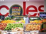 Coles' new smaller convenient stores will stock a full fresh and packaged grocery offer and offer up to 1500 products not available in larger supermarkets