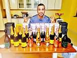 Instagram photos reveal how an alleged gypsy mafia clan in Italy flaunted luxury goods on social media - before they were arrested in a huge police raid. Images show Ottavio Spada, one of the men arrested in a police raid this week