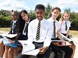 Three new rules have been brought in to improve behaviour at The Albany School in Hornchurch