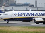 The strike will cause chaos for anyone flying to or from those three countries next week and comes days after separate industrial action by Ryanair's Irish based pilots