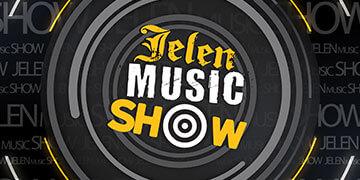 Jelen Music Show