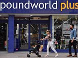 Poundworld will disappear from the high street after announcing all of its stores are to close