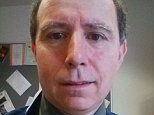 Dr Ken Zetie, 51, who taught at the school for 17 years, was allegedly caught up in an undercover police sting operation and charged with two offences