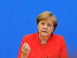 Angela Merkel has insisted she will not quit and says US President Donald Trump is not her enemy as she vowed to heal Transatlantic relations after a stormy NATO summit