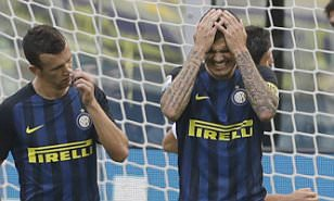 Inter Milan won the Champions League under Jose Mourinho just six years ago... but now