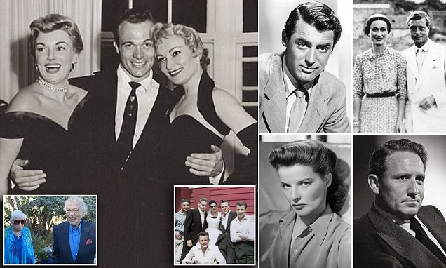 Scotty Bowers set up and slept with America's biggest stars