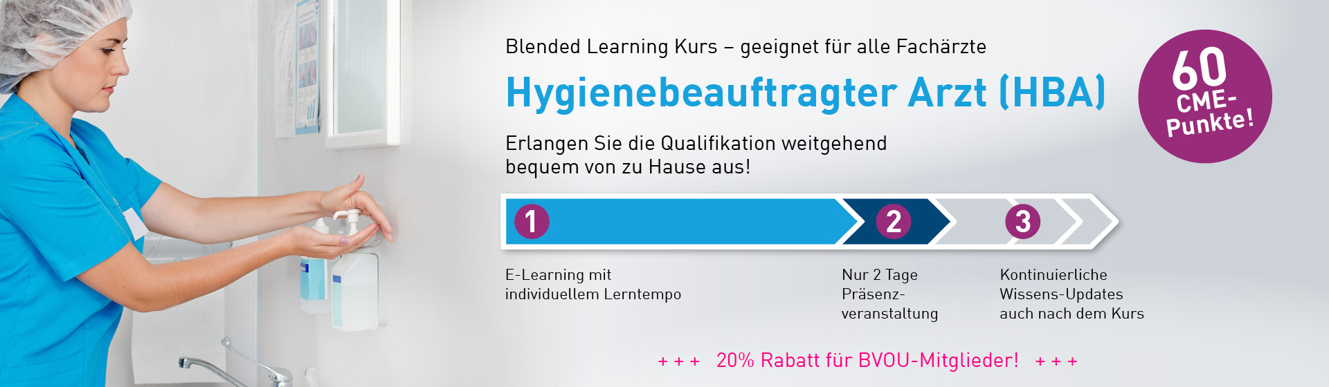 Schneller zum Zertifikat mit E-Learning