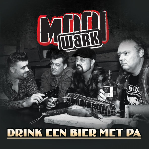 Drink een bier met Pa - Single