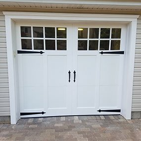 garage door installation 8