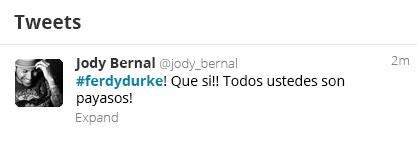 JodyBernal