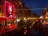 Amsterdam becomes a 'lawless jungle' after dark according to the city's official ombudsman