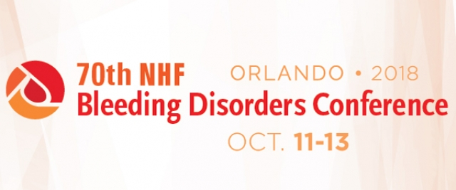 NHF's 70th Bleeding Disorders Conference