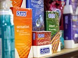 Durex firm sees strong growth