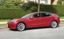 Tesla Model 3 bought [Photo by reader AH]