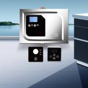 一能热水速达器循环系统型号YN-DQ120T