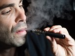 People who use e-cigarettes are thought to spend about £275 a year on average to pay for their habit