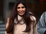 A British court has recognised sharia law for the first time in a landmark decision. The ruling came about after Nasreen Akhter (pictured) wanted a divorce from her husband Mohammed Shabaz Khan. They were wed in an Islamic faith marriage in 1998