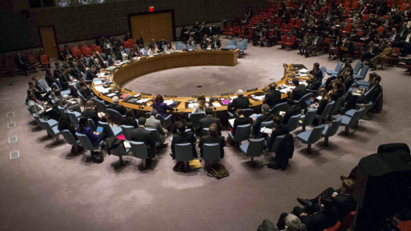 Kohler to Discuss Western Sahara Developments at UN Security Council