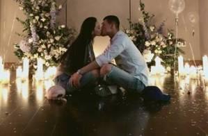 张馨予宣布结婚