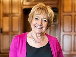 Labour has dropped its investigation into MP Margaret Hodge (pictured) for allegedly shouting at Jeremy Corbyn over the party's anti-Semitism crisis