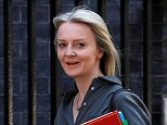 Liz Truss argued the house-building overhaul was needed to keep Jeremy Corbyn (pictured) out of Downing Street at the next election