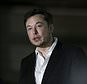 FILE- In this June 14, 2018, file photo Tesla CEO and founder of the Boring Company Elon Musk speaks at a news conference in Chicago. Musk says he is considering taking the electric car maker private. Tesla's stock spiked Tuesday, Aug. 7, after Musk made the abrupt announcement in a terse tweet. (AP Photo/Kiichiro Sato, File)